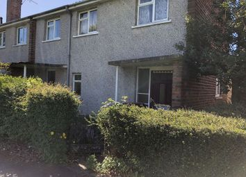 Thumbnail 3 bed semi-detached house for sale in Dykes Walk, Newton Aycliffe
