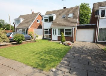Thumbnail 2 bed link-detached house to rent in Thornton Drive, Handforth, Wilmslow