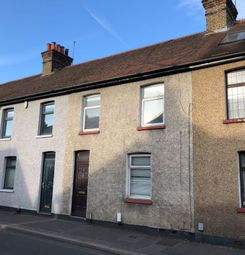 Thumbnail 2 bed terraced house for sale in 5 Sydney Cottages, Main Road, Orpington, Kent