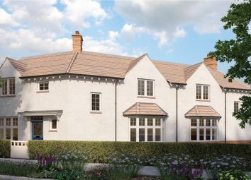 Thumbnail 3 bedroom semi-detached house for sale in Deer Park Lane, Bassaleg, Gwent