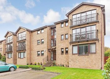 Thumbnail 2 bedroom flat for sale in Elderbank, Bearsden, Glasgow, East Dunbartonshire