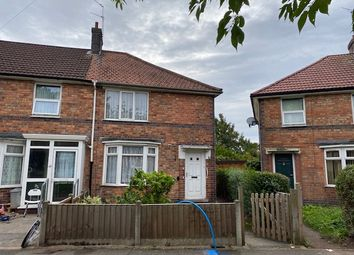 Thumbnail 3 bed end terrace house for sale in Starbank Road, Small Heath Birmingham