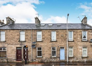 Thumbnail 3 bed flat for sale in Main Street, Aberdour, Burntisland, Fife