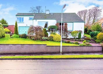 Thumbnail 3 bed detached house for sale in Southerton Crescent, Kirkcaldy, Fife
