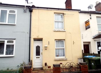 Thumbnail 3 bed property to rent in Earls Road, Southampton