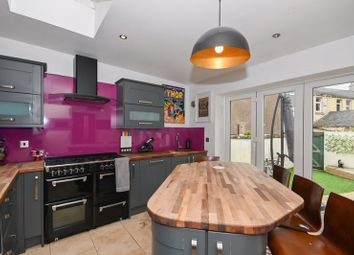 Thumbnail 2 bed terraced house for sale in Lord Street, Oswaldtwistle, Accrington
