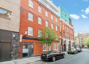 Thumbnail Studio to rent in Old Nichol Street, London