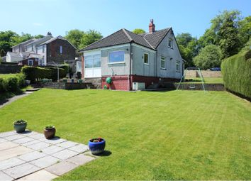 Thumbnail 4 bed detached bungalow for sale in Aberbeeg, Abertillery