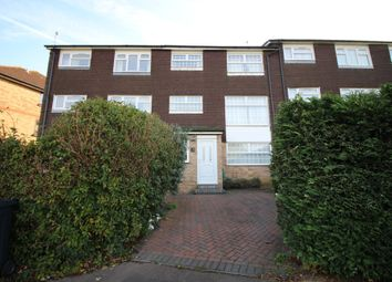 Thumbnail 4 bed town house to rent in The Ridgeway, Hertford