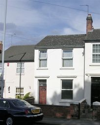 Thumbnail 3 bed terraced house to rent in 53 Tachbrook Road, Leamington Spa