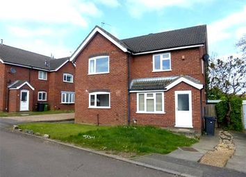 Thumbnail 2 bed property to rent in Dale Avenue, Wellingborough