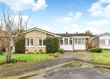 Thumbnail 3 bed detached bungalow for sale in Heathfield Park, Midhurst, West Sussex