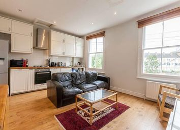 Thumbnail 2 bed flat to rent in Millbrook Road, Brixton