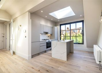 Thumbnail 2 bed flat for sale in Fordhook Avenue, Ealing