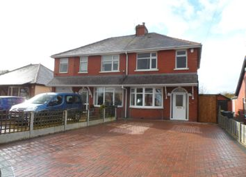 Thumbnail 3 bed semi-detached house to rent in Blackpool Old Road, Highfurlong