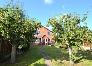 Thumbnail 4 bed detached house for sale in Orchard View, Beacon Road, Rolleston-On-Dove, Burton-On-Trent