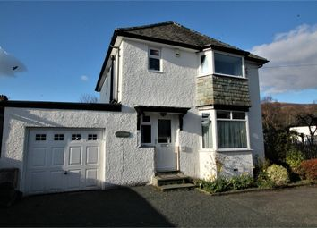 Thumbnail 3 bed detached house for sale in Glentarn, Crosthwaite Road, Keswick, Cumbria
