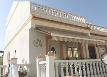 Thumbnail 2 bed semi-detached house for sale in Valencia, Alicante, San Miguel De Salinas