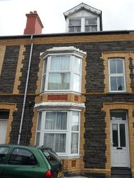 Thumbnail 5 bed shared accommodation to rent in High Street, Aberystwyth