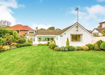 Thumbnail 2 bedroom detached bungalow for sale in Sitwell Drive, Broom, Rotherham