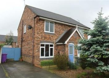 Thumbnail 2 bed semi-detached house to rent in Turiff Rd L14, 2 Bed Semi