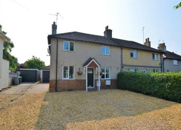 Thumbnail 3 bed semi-detached house for sale in Rutland Road, Stamford