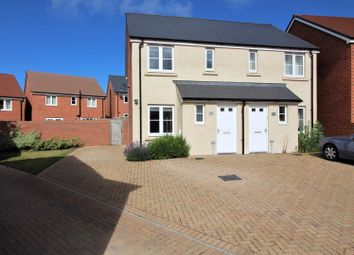 Thumbnail 2 bed property for sale in The Folly, Amesbury, Salisbury