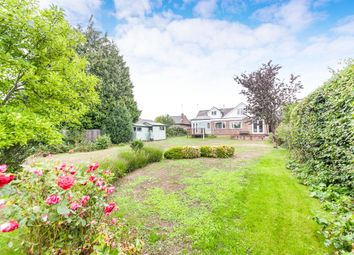 Thumbnail 6 bed detached bungalow for sale in Henley Road, Ipswich