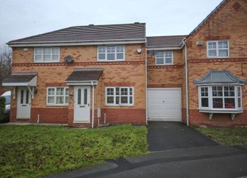 Thumbnail 3 bed semi-detached house for sale in Spindlewood Road, Ince, Wigan