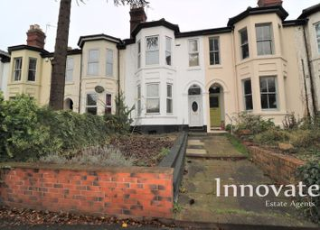 Thumbnail 4 bed terraced house for sale in Tettenhall Road, Wolverhampton