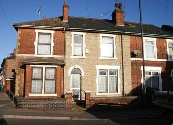 Thumbnail 4 bedroom terraced house for sale in Uttoxeter Old Road, Derby