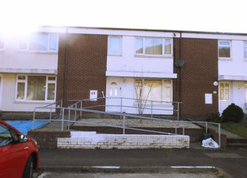 Thumbnail 2 bed terraced house for sale in Hunter Street, Neath, West Glamorgan.