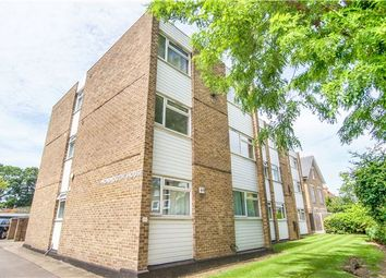 Thumbnail 2 bedroom flat for sale in West Hill Road, London