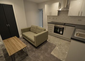 Thumbnail Studio to rent in Woodlands Road, Middlesbrough