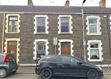 Thumbnail 3 bed terraced house for sale in Ynysymaerdy Road, Briton Ferry, Neath