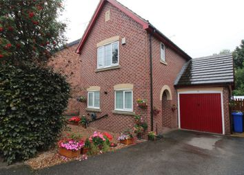Thumbnail 3 bed detached house for sale in Ironstone Drive, Chapeltown, Sheffield, South Yorkshire