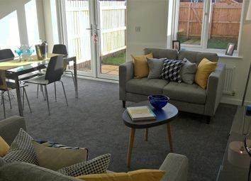 Thumbnail 3 bedroom semi-detached house for sale in Stubbins Lane, Claughton-On-Brock, Lancashire