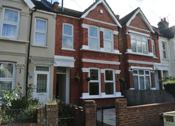 Thumbnail Terraced house for sale in Selwyn Road, Craven Park