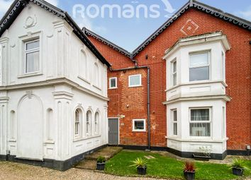 1 bed flat to rent in Reading Road South, Church Crookham, Fleet GU52