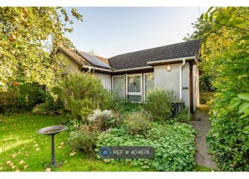 Thumbnail 1 bed bungalow to rent in Osler Road, Headington, Oxford