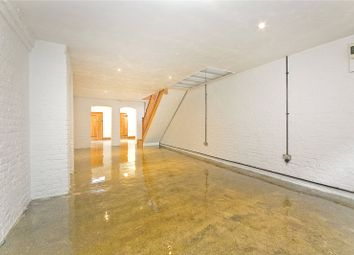 Thumbnail 1 bed terraced house to rent in Peary Place, Bethnal Green