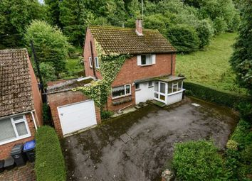 Thumbnail 3 bed detached house for sale in Granham Close, Marlborough