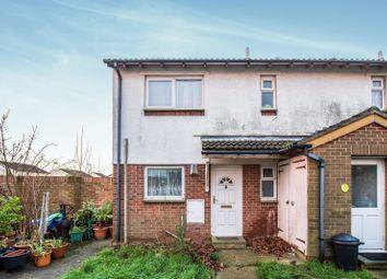 Thumbnail 1 bed property to rent in Armada Way, Littlehampton