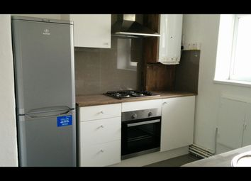 Thumbnail 4 bed flat to rent in Bruce Road, London