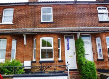 Thumbnail 2 bedroom terraced house to rent in Argyle Road, Sevenoaks