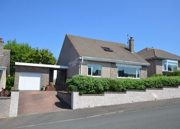 Thumbnail 4 bed detached bungalow for sale in 15 Wheatfield Road, Girvan