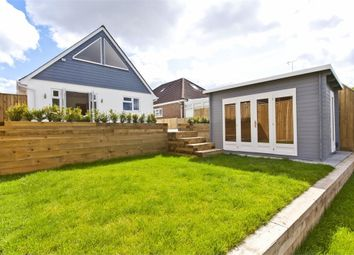 Thumbnail 4 bed property for sale in Foxholes Road, Oakdale, Poole, Dorset