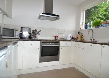 Thumbnail 2 bed property to rent in Eversleigh Road, London