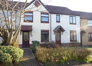 Thumbnail 2 bed terraced house to rent in Beeleigh Way, Caister-On-Sea, Great Yarmouth