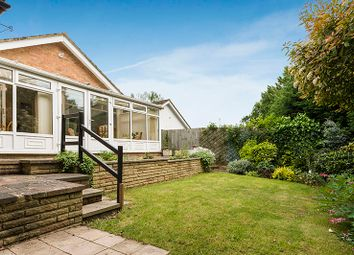 Thumbnail 2 bed bungalow for sale in Silvercliffe Gardens, Barnet